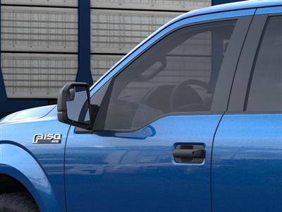 2020 Ford F-150 SuperCrew Cab 4x2, Pickup #LKF53661 - photo 20
