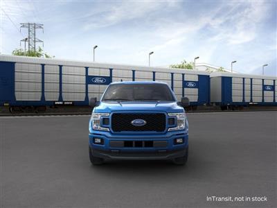 2020 Ford F-150 SuperCrew Cab 4x2, Pickup #LKF53661 - photo 6