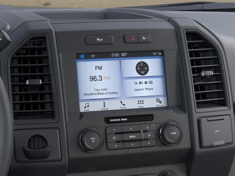2020 Ford F-150 SuperCrew Cab 4x2, Pickup #LKF53662 - photo 18
