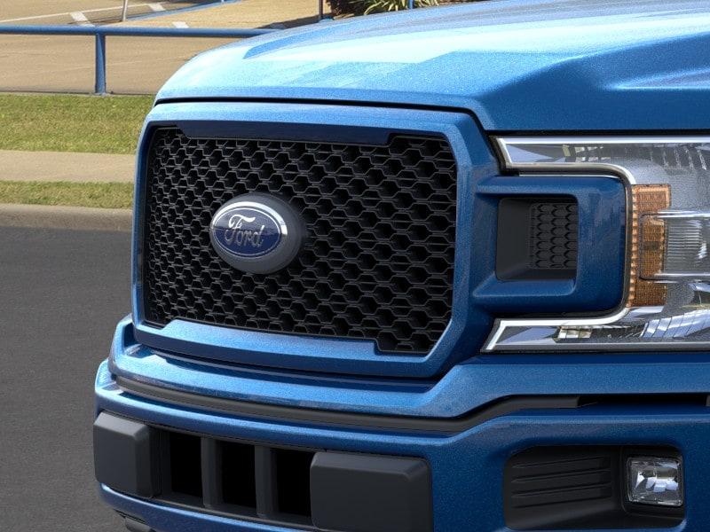 2020 Ford F-150 SuperCrew Cab 4x2, Pickup #LKF53662 - photo 19