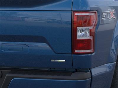 2020 Ford F-150 SuperCrew Cab 4x2, Pickup #LKF53662 - photo 7