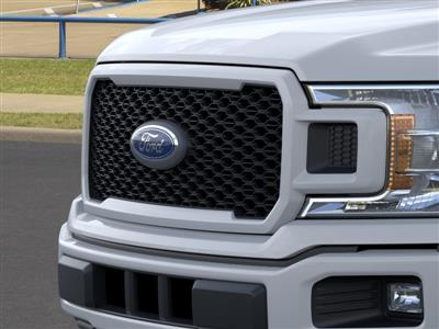 2020 Ford F-150 SuperCrew Cab 4x2, Pickup #LKF53664 - photo 19