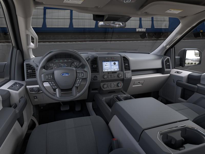 2020 Ford F-150 SuperCrew Cab 4x2, Pickup #LKF53667 - photo 9