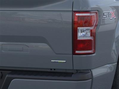2020 Ford F-150 SuperCrew Cab 4x2, Pickup #LKF53667 - photo 21