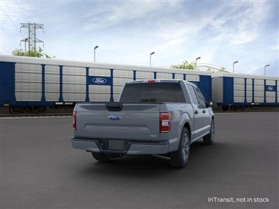 2020 Ford F-150 SuperCrew Cab 4x2, Pickup #LKF53667 - photo 8