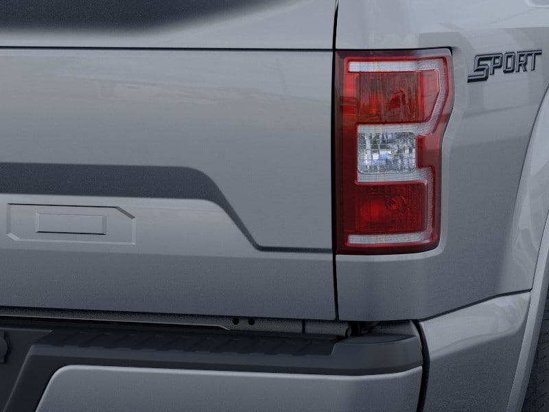 2020 Ford F-150 SuperCrew Cab 4x2, Pickup #LKF53668 - photo 7