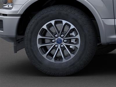 2020 Ford F-150 SuperCrew Cab 4x2, Pickup #LKF53668 - photo 20
