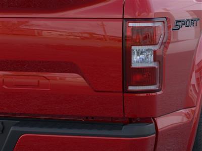 2020 Ford F-150 SuperCrew Cab 4x2, Pickup #LKF53670 - photo 7