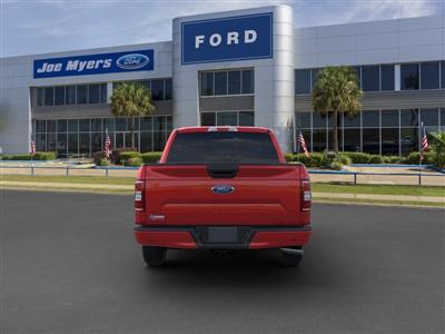2020 Ford F-150 SuperCrew Cab 4x2, Pickup #LKF53670 - photo 10