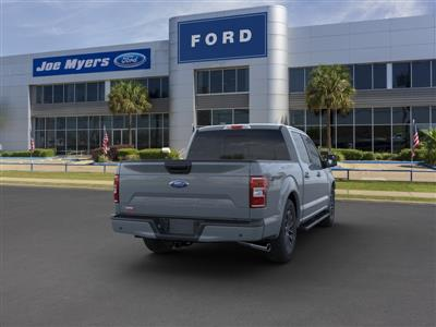 2020 Ford F-150 SuperCrew Cab 4x2, Pickup #LKF53671 - photo 13