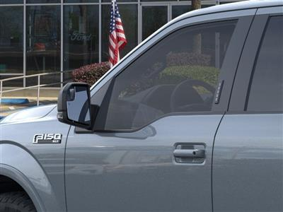 2020 Ford F-150 SuperCrew Cab 4x2, Pickup #LKF53671 - photo 21