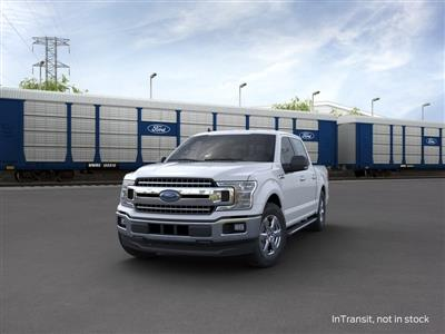 2020 Ford F-150 SuperCrew Cab 4x2, Pickup #LKF53672 - photo 3
