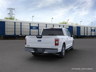 2020 Ford F-150 SuperCrew Cab 4x2, Pickup #LKF53672 - photo 8