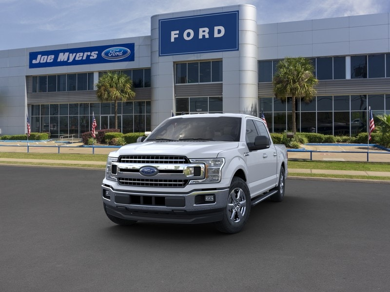 2020 Ford F-150 SuperCrew Cab 4x2, Pickup #LKF53673 - photo 3