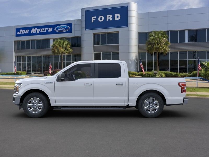 2020 Ford F-150 SuperCrew Cab 4x2, Pickup #LKF53673 - photo 4