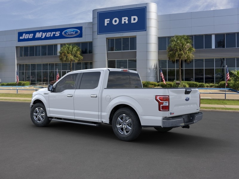 2020 Ford F-150 SuperCrew Cab 4x2, Pickup #LKF53673 - photo 2
