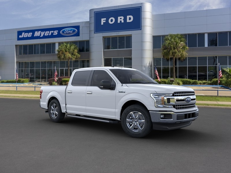 2020 Ford F-150 SuperCrew Cab 4x2, Pickup #LKF53673 - photo 7