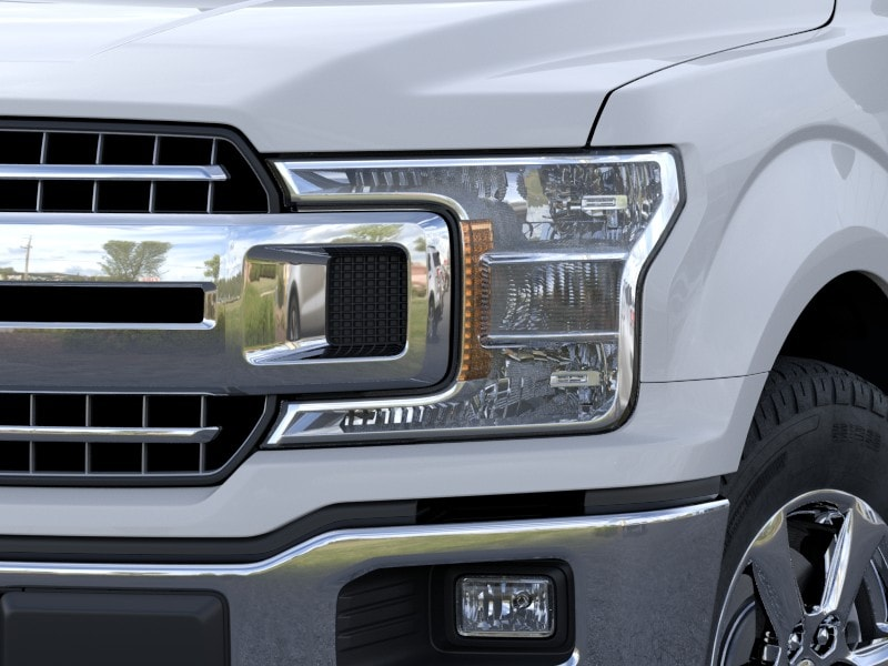 2020 Ford F-150 SuperCrew Cab 4x2, Pickup #LKF53673 - photo 18