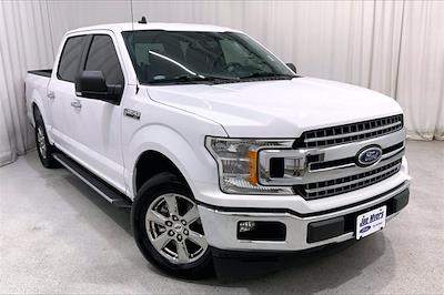 2020 Ford F-150 SuperCrew Cab 4x2, Pickup #LKF53673 - photo 1