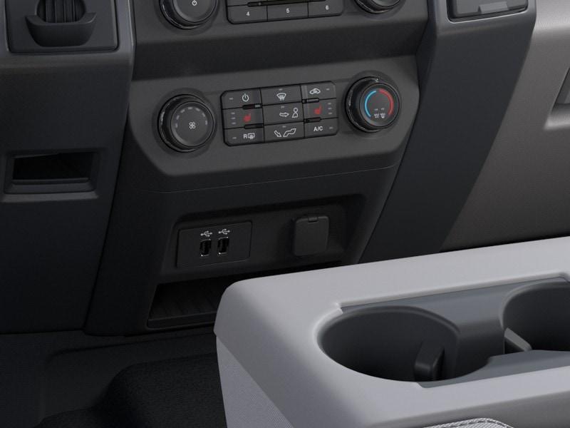2020 Ford F-150 SuperCrew Cab 4x2, Pickup #LKF53675 - photo 4