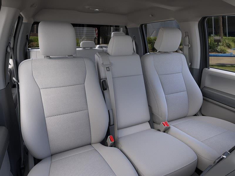 2020 Ford F-150 SuperCrew Cab 4x2, Pickup #LKF53675 - photo 15