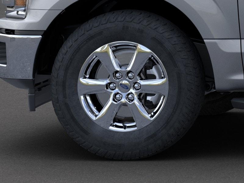 2020 Ford F-150 SuperCrew Cab 4x2, Pickup #LKF53675 - photo 20
