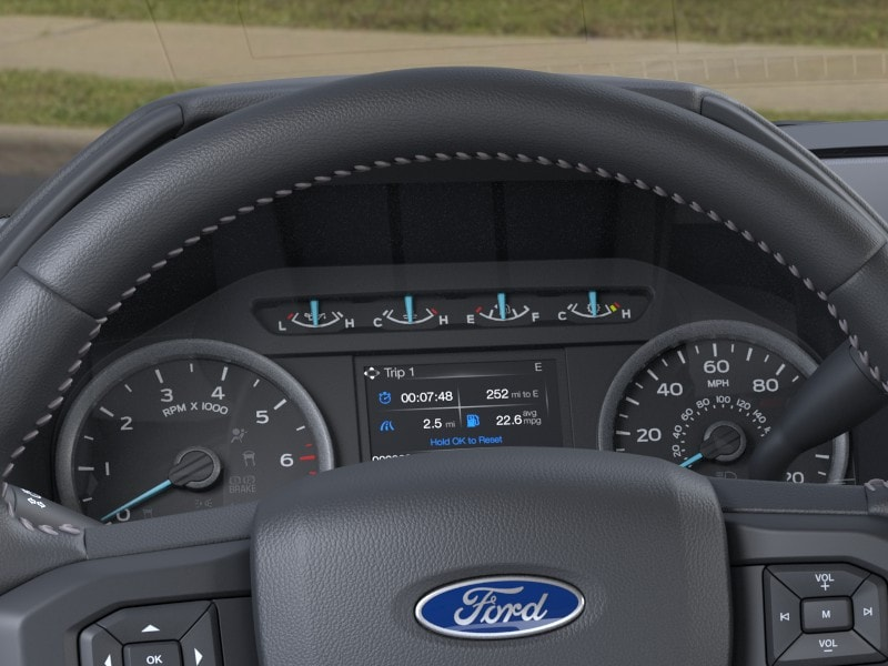 2020 Ford F-150 SuperCrew Cab 4x2, Pickup #LKF53676 - photo 13