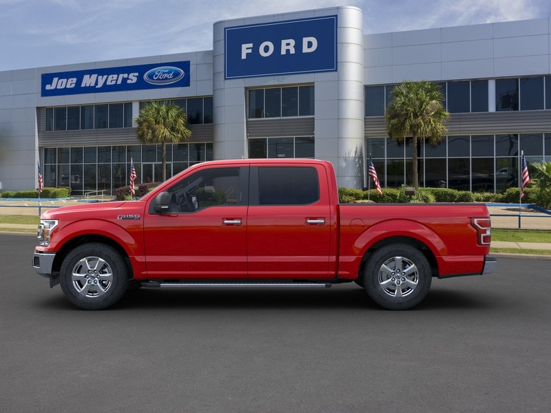 2020 Ford F-150 SuperCrew Cab 4x2, Pickup #LKF53676 - photo 4