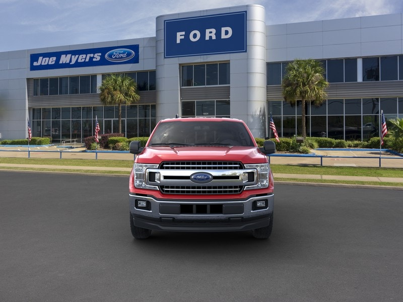 2020 Ford F-150 SuperCrew Cab 4x2, Pickup #LKF53676 - photo 6