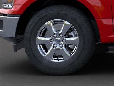 2020 Ford F-150 SuperCrew Cab 4x2, Pickup #LKF53676 - photo 19