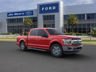 2020 Ford F-150 SuperCrew Cab 4x2, Pickup #LKF53676 - photo 7