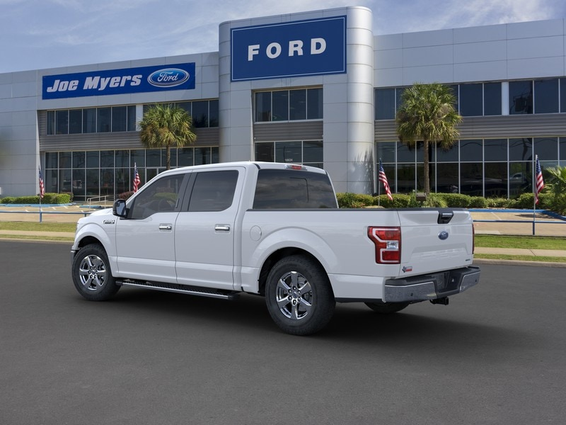 2020 Ford F-150 SuperCrew Cab 4x2, Pickup #LKF53677 - photo 2