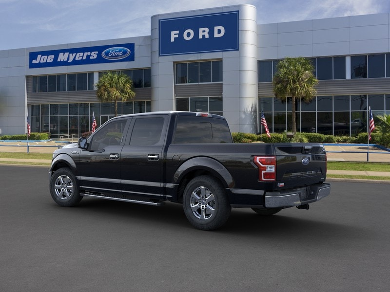 2020 Ford F-150 SuperCrew Cab 4x2, Pickup #LKF53679 - photo 1