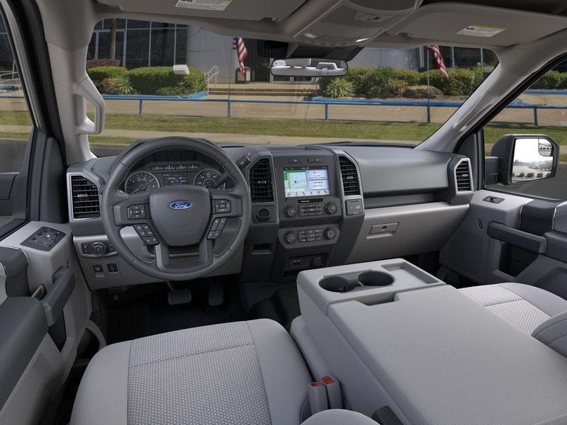2020 Ford F-150 SuperCrew Cab 4x2, Pickup #LKF53681 - photo 9