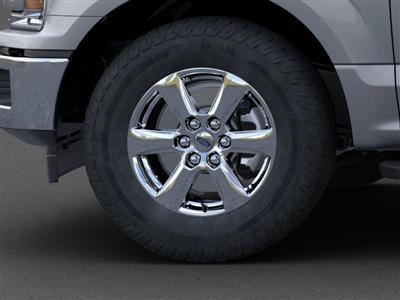 2020 Ford F-150 SuperCrew Cab 4x2, Pickup #LKF53681 - photo 19