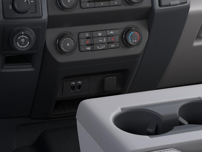 2020 Ford F-150 SuperCrew Cab 4x2, Pickup #LKF53684 - photo 4