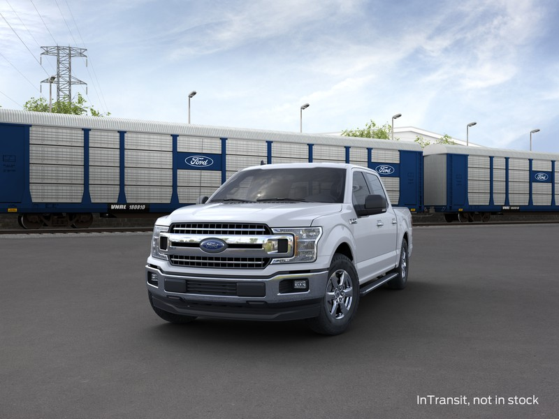 2020 Ford F-150 SuperCrew Cab 4x2, Pickup #LKF53685 - photo 3