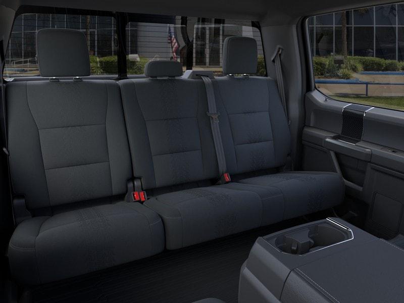 2020 Ford F-150 SuperCrew Cab 4x4, Pickup #LKF53686 - photo 16