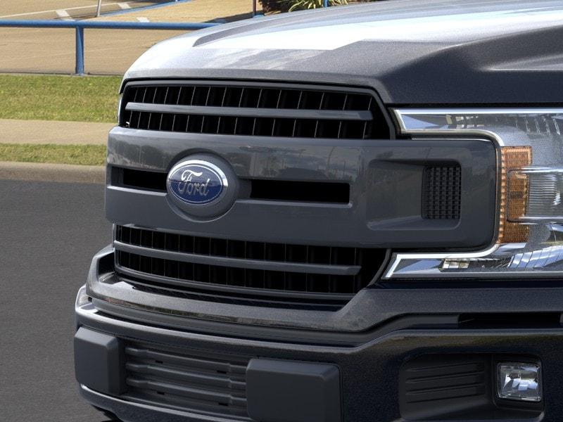 2020 Ford F-150 SuperCrew Cab 4x4, Pickup #LKF53686 - photo 19