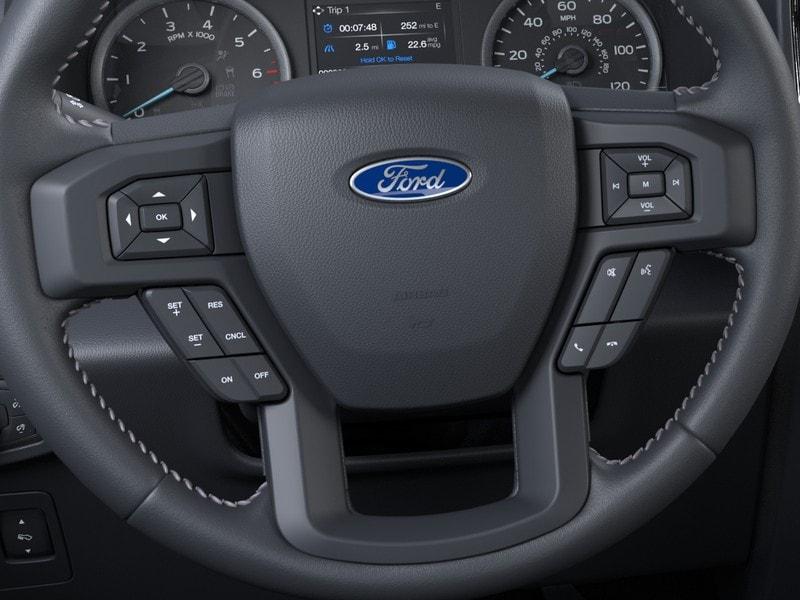 2020 Ford F-150 SuperCrew Cab 4x4, Pickup #LKF53687 - photo 3