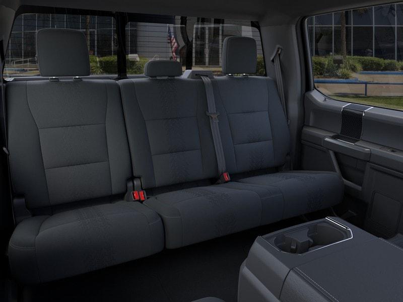 2020 Ford F-150 SuperCrew Cab 4x4, Pickup #LKF53687 - photo 16
