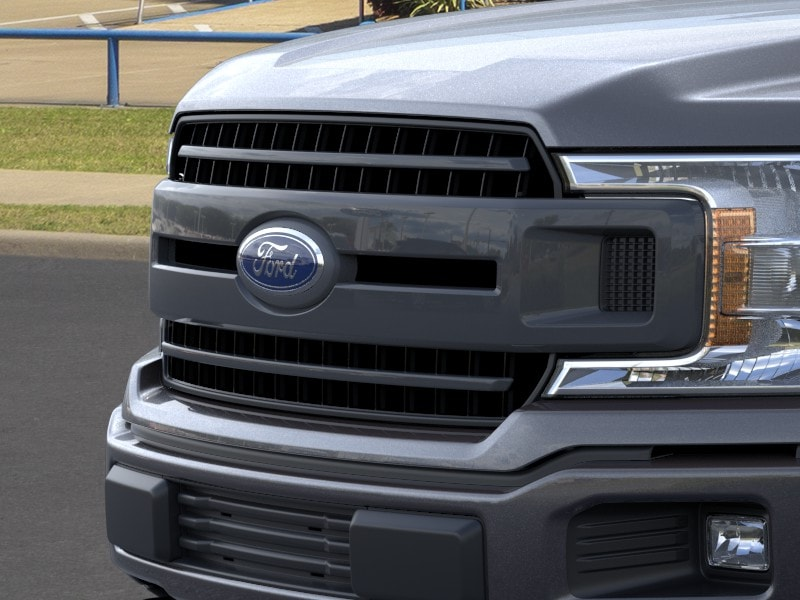 2020 Ford F-150 SuperCrew Cab 4x4, Pickup #LKF53687 - photo 19