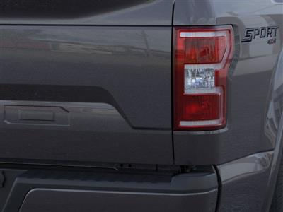 2020 Ford F-150 SuperCrew Cab 4x4, Pickup #LKF53687 - photo 7