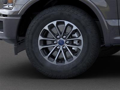 2020 Ford F-150 SuperCrew Cab 4x4, Pickup #LKF53687 - photo 20