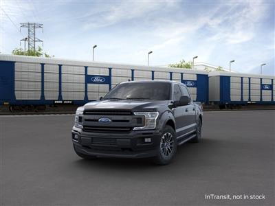 2020 Ford F-150 SuperCrew Cab 4x4, Pickup #LKF53688 - photo 3