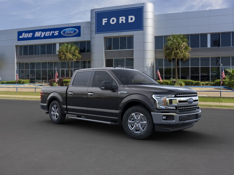 2020 Ford F-150 SuperCrew Cab 4x2, Pickup #LKF57428 - photo 12