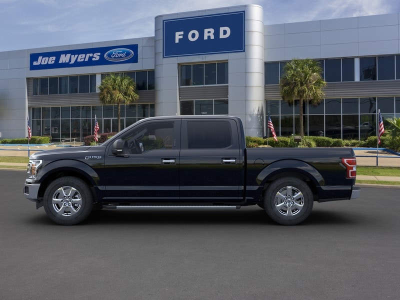 2020 Ford F-150 SuperCrew Cab 4x2, Pickup #LKF57429 - photo 9