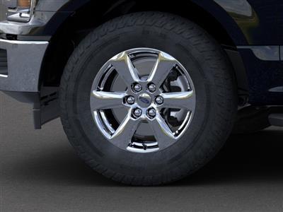 2020 Ford F-150 SuperCrew Cab 4x2, Pickup #LKF57430 - photo 20