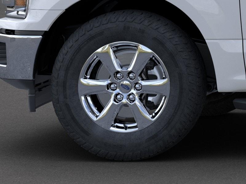 2020 Ford F-150 SuperCrew Cab 4x2, Pickup #LKF57432 - photo 19