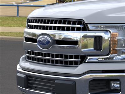 2020 Ford F-150 SuperCrew Cab 4x2, Pickup #LKF57432 - photo 17